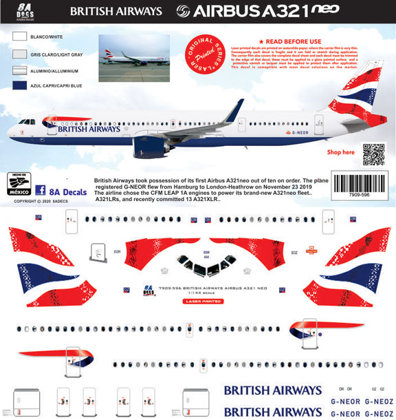 8A-596-British-Airways-A321NEO-Profile-and-Decal-812-W