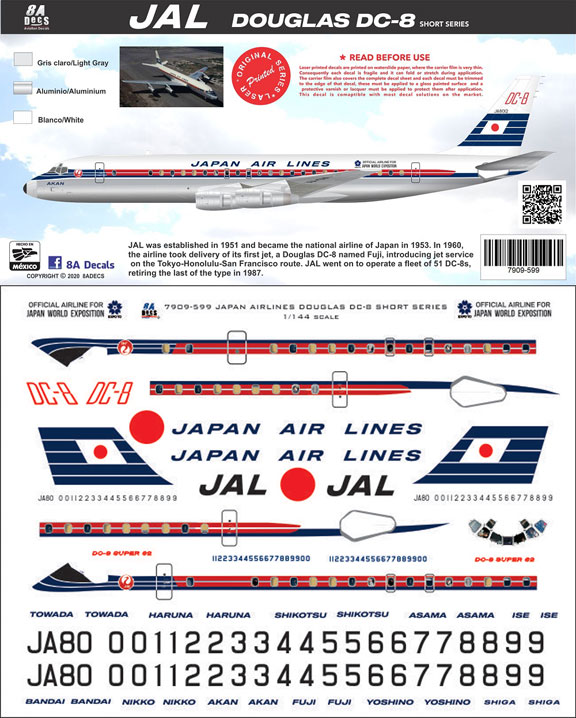 8A-599-JAL-DC8-Profile-and-Decal-812-W
