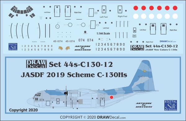DW44-C130-012-2-W