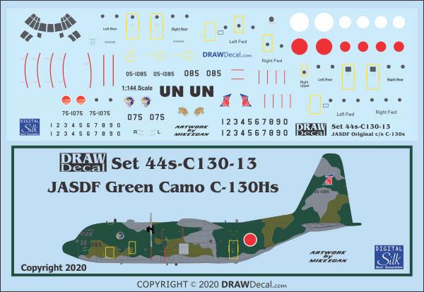 DW44-C130-013-2-W