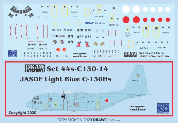 DW44-C130-014-2-W