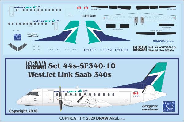 DW44-SF340-010-2-W