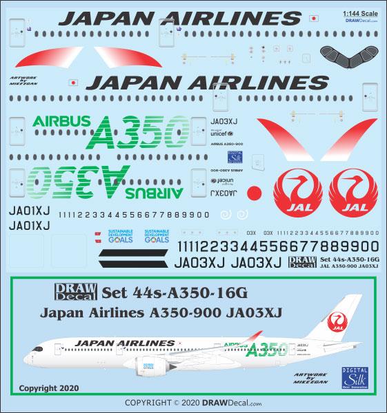 44-A350-016G-2-W