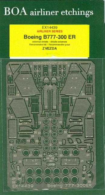 EX-14439-Etch-Boeing-777-300ER-912-W