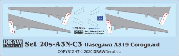 20-A3N-C3-2-W