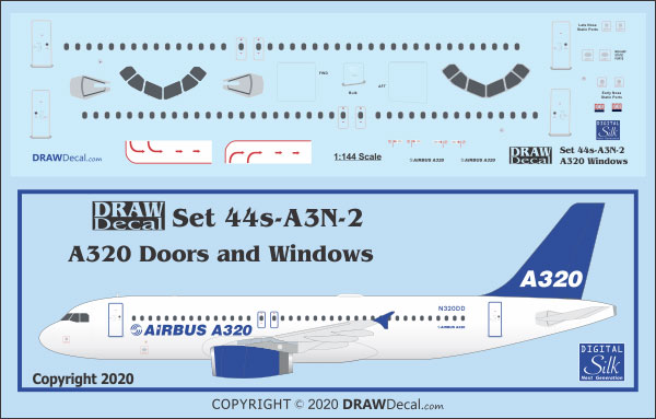 44-A3N-002-2-W