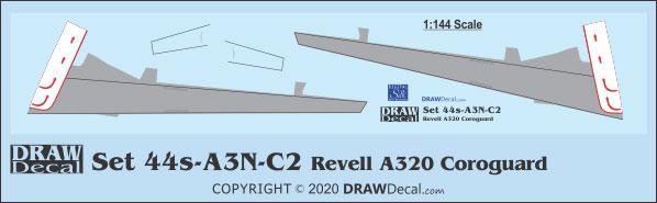 44-A3N-C2-2-W