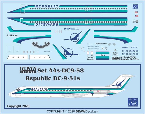 44-DC9-058-2-W